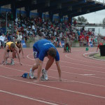 athletes at durban 2011